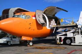Larangan Mudik 2021 : AP Logistik Tambah Air Freight…
