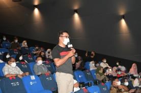 Ridwan Kamil: Industri Perfilman Harus Tetap Produktif…