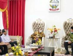 Gubernur Sulsel Dukung Kemenkes Bangun RS Pusat Otak di Makassar