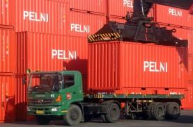 Muatan Logistik Tol Laut Pelni Tumbuh 188 persen pada…