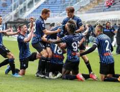 Hasil Liga Italia : Juventus Dihajar Atalanta, Milan Menang Tipis