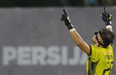 Menang Adu Penalti vs PSM, Persija ke Final Piala Menpora