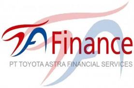 Toyota Astra Finance Banjir Promo dalam Gelaran IIMS…