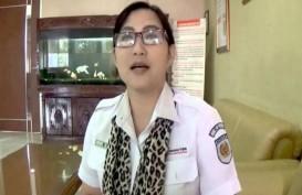 Belum Ada Lonjakan Penumpang KA Keluar Kawasan DKI Jakarta