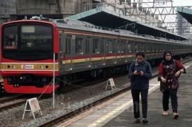 Menhub Targetkan Revitalisasi Stasiun Bekasi Selesai…