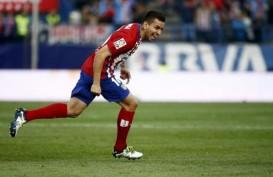 Atletico Madrid Bantai Eibar 5 Gol, Amankan Pucuk Klasemen La Liga