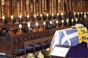 13 Juta Penonton Saksikan Pemakaman Pangeran Philip