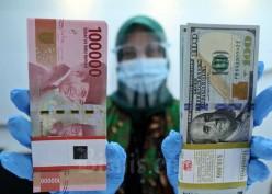 Nilai Tukar Rupiah Terhadap Dolar AS Hari Ini, Senin 19 April 2021