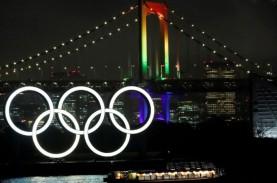 Presiden AS Biden Dukung Olimpiade, Tapi Tak Janji…