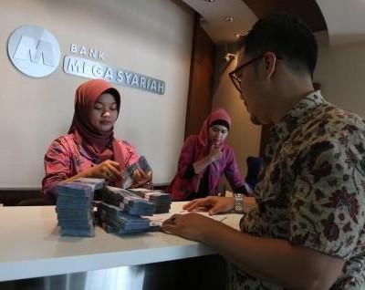 Deposito Nasabah Bank Mega Syariah Rp20 Miliar Raib Begini Kronologisnya Finansial Bisnis Com