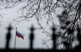 Rusia Perintahkan 20 Diplomat Ceko Segera Angkat Kaki