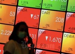 IHSG Berpotensi Menguat, Ini Rekomendasi Saham Reliance Sekuritas Indonesia