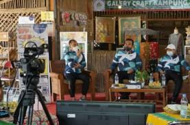 Bank Jateng Dukung Pengembangan UMKM di Blora