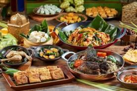 MUI: Hindari Makan Sahur dan Buka Puasa Berlebihan