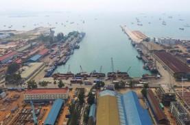 Triwulan I/2021, Jumlah Penumpang Kapal di Batam 490.173…