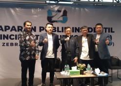 Perusahaan Akuisisi ZBRA, DNR Corporation Raih Pembiayaan Rp200 Miliar