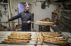 Prancis Ajukan Baguette di Daftar Kekayaan Budaya UNESCO