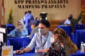 DJP Tata Ulang Tempat Pelaporan Pengusaha Kena Pajak,…
