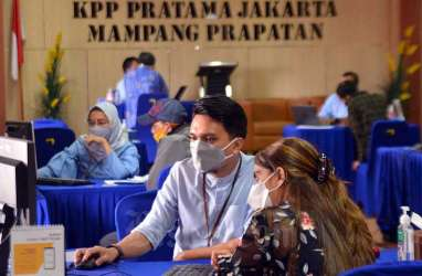 DJP Tata Ulang Tempat Pelaporan Pengusaha Kena Pajak, Cek Lokasinya di Sini