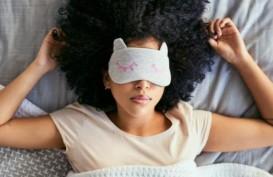 5 Pose Yoga Ini, Bisa Tingkatkan Kualitas Tidur