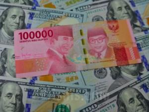 Nilai Tukar Rupiah di Pasar Spot Berpotensi Melanjutkan Penguatan
