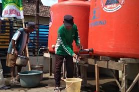 Potensi Air Bersih di Indonesia Melimpah, Pemanfaatan…