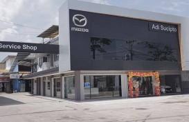 Mazda Buka Dealer Baru di Pontianak