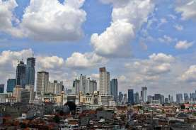 Indef Beberkan 3 Faktor yang Bikin Ekonomi RI Kuartal…