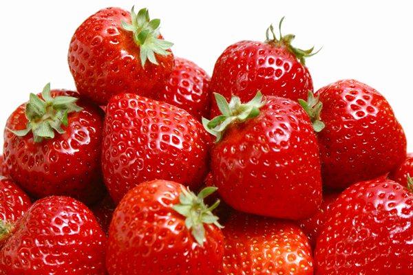 Stroberi bisa meningkatkan sirkulasi darah - greenwells.com