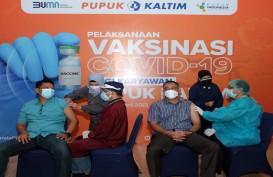 Tingkatkan Herd Immunity Karyawan, PKT Mulai Vaksinasi Covid-19 Tahap Pertama