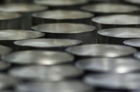 Historia Bisnis : ANTM & BUMI Bersaing Caplok Herald…