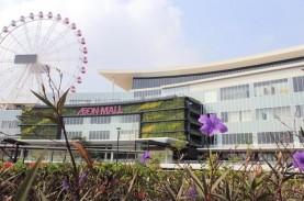 AEON Mall Sentul City Terjual Rp1,9 Triliun, Siapa…
