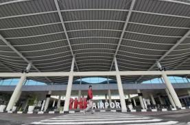 Bandara RHF Tanjungpinang Layani Tes Genose C-19