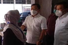 RSPAD Janji, Penelitian Vaksin Nusatara Bakal Ikuti…