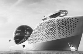 Atomic Superyacht Tawarkan Wisata Ramah Lingkungan Seharga Rp45 Miliar, Berminat?