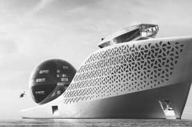 Atomic Superyacht Tawarkan Wisata Ramah Lingkungan…