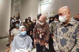 Ekspor UKM Indonesia Kalah dari Negara Asia Pasifik…