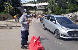 Mau Nekat Mudik ke Luar Jakarta? Ini Titik Penyekatan di Purwakarta
