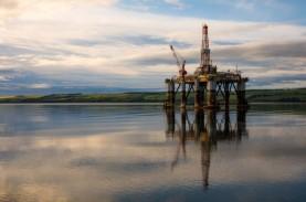 Perbankan Global Pasok US$3,8 Triliun ke Energi Fosil…