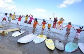 Jelang Libur Lebaran, Wisatawan Mulai Booking Hotel di Bali