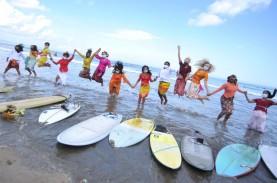 Jelang Libur Lebaran, Wisatawan Mulai Booking Hotel…