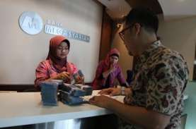 Deposito Hilang Rp20 Miliar, Bank Mega Syariah Buka…