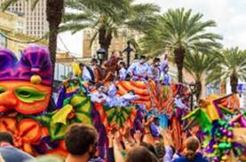 5 Karnaval Terbaik dan Terpopuler di Dunia