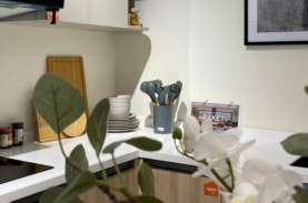 Idemu dari Vivere Hadir di Modena Home Center Bintaro