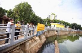 Pembangunan Kolam Retensi Jalan Bima Segara Dilelang