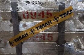 ESDM Beri Kelonggaran Kuota Ekspor Konsentrat Mineral…