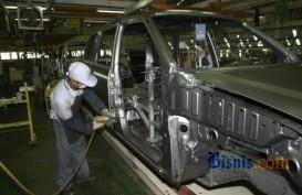 Penjualan Mobil Melesat, Bagaimana Nasib Industri Komponen?