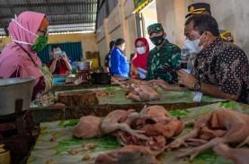 Minat Belanja Masyarakat Kota Semarang Meningkat Saat…