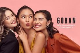 Contek 4 Tips 'No Makeup' Makeup Look ala Goban Cosmetics