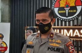Polri: Jozeph Paul Zhang Kabur ke Jerman